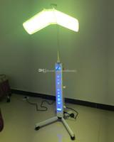 Bio Light Therapy PDT Светодиодная машина для лица Фас для лица Фототерапия Уход за кожей Красота оборудования