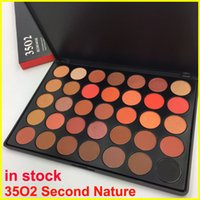 In stock 35O2 Second Nature Eyeshadow Palette De Fards a Pau...
