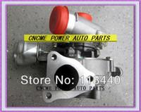 TURBO GT1544V 740611-5002S 28201-2A100 782403-5001S Turbolader für Hyundai-Matrix Getz KIA Cerato Rio D4FA D4FB 1.5L 1.6L CRDi