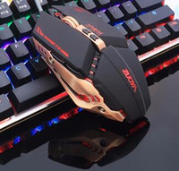 Hot Sell Professional gamer Gaming Mouse 8D 3200DPI Adjustab...