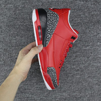 2018 New Grateful PE X Khaled basketball shoes for men Red t...