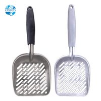 35 cm Metal Alloy Mini Cat Scoop Sand Shovel Pet Cleaner Sco...