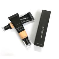 Maquiagem Mineral toque pele aperfeiçoamento corretivo Hidratante BB Creams Corretivo CC Creme Fácil de Vestir Cosméticos do dia das bruxas