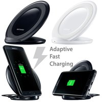 White Qi Wireless Charger 5V 2A Smart USB Quick Fast Chargin...