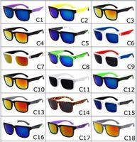 65b222453b Wholesale spy sunglasses online - 2016 Brand Designer Spied Ken Block Helm  Sunglasses Fashion Sports Sunglasses