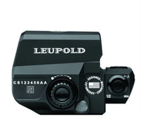Wholesale holographic LEUPOLD LCO Style red dot sight rifle ...