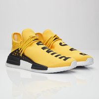 2018 Cheap Wholesale NMD Online Human Race Pharrell Williams...
