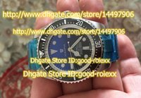 Top Quality AAA Mens Automatic Blue Black Dial Watches For M...