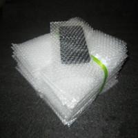 15x20cm plástico de burbujas PE sobres acolchados Mailer embalaje bolsa de polietileno de baja densidad de embalaje bolsas de embalaje material de envío Suministros