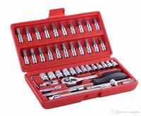 Wholesale Spanner Socket Set 1 4