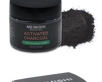 Have stock Activated Charcoal Natural Teeth Whitening Powder Remove Smoke Tea Coffee Yellow Stains Bad Breath Oral Care 30g pc