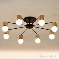 Cheap LED Ceiling Light Best 85 265V Surface Mounted Chandeliers