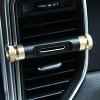Araba Parfüm Hava Spreyi Koku Klima Havalandırma Klip