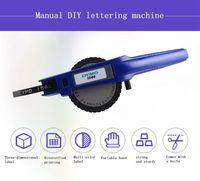 Оригинал подлинная 1540 ручной трехмерной тиснением DIY этикетка машина пишущая машинка пишущая машинка 3D резки плоттер