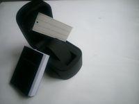 Специальные поставки Марка fashional Национальный известный женщины мужчины наручные часы box case часы подарочная упаковка box chian box Оптовая поставщик классический