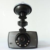 Mini 2. 0 inch 120 degree Car DVR 6IR LED Night Vision Camera...