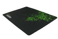 لوحة الماوس سميكة كبيرة 32.8 * 24.5 * 4MM لوحة الماوس لعبة الخام والمذاق