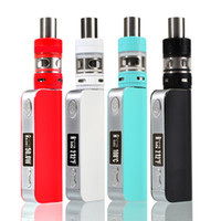 New Vapor Storm 50W Vape Mod Kits E Cigarette Kits V50 TC Mo...