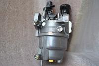 Keihin carburateur voor HONDA GX390 EC6500 CHINESE 188F 5KW-generator 6.5KW GESET # 16100-Z5R-743