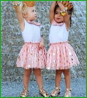2016 공주 의상 소녀 의상 드레스 아동복 아동복 아기 의상 장식물