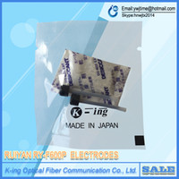 RUIYAN Electrodos für RY-F600 / F600P Glasfaser-Spleißgerät