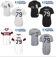 Jose Abreu Jerseys. White Sox #79 Jose Abreu Jersey Stitched ...