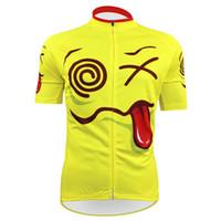 2016 Yeni Bisiklet Jersey Bu Guy İhtiyaçları Bir Bira Erkekler bisiklet Giyim Komik Desen Bisiklet Kısa Kollu% 100% Polyester Şık Bisiklet Dişli Tops