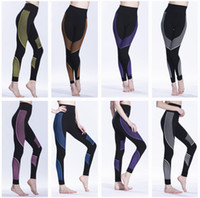 NEW ARRIVAL Fashion Seamless Ladies Leggings Sexy Pencil Pan...