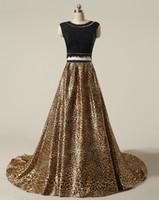 Cheetah Print Prom Dresses 2018