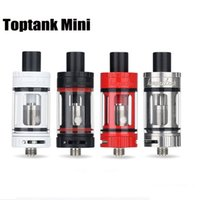 Single standard boxes Kanger Toptank Mini Atomizer Black Whi...