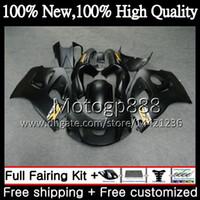 Body GSXR-600 per Suzuki Srad GSXR750 GSXR600 96 97 98 99 00 5hm8 Matte GSX R600 GSXR 600 750 1996 1997 1999 1999 2000 Bodywork carenatura