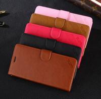 Cool voor Le 1s X500 Case Luxe Kleurrijke Cover Flip Wallet Lederen Case voor Letv One S Le 1s Le One S x500