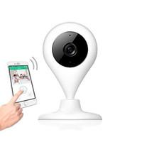 كاميرا ذكية لاسلكية للحيوانات الأليفة مراقبة 360 كاميرا واي فاي كاميرا الأمن عن بعد الرئيسية IP كاميرا 2 طريقة الفيديو
