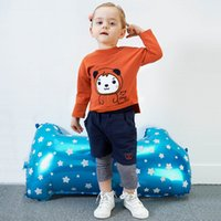 Yingzifang 2017 Autumn Girls Baby Casual Cartoon Long Sleeve...