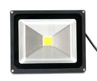Venta al por mayor Precio LED Luz al aire libre 50W IP68 Lámparas de calle LED LED Luz LED Lámparas de inundación Jardín Luz de garaje Lámparas Luz de paisaje