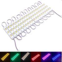 5730/5630 3 LED 사출 LED 모듈 DC 12V 방수 IP65 LED 모듈 백라이트 기호에 대 한 조명