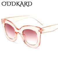 ODDKARD Luxe High Fashion Sunglasses For Men and Women Popul...