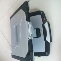 Использованный ноутбук Toughook Touch Tool для Panasonic Diagnostic Computer без HDD CF-30 ноутбук 2 года гарантии