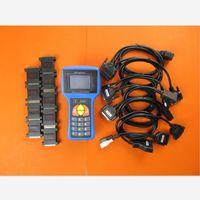 Professionelles Auto-Schlüssel-Programmierwerkzeug T300 V16.8 T 300 Auto-Transponder-Decoder für Multi-Marken T-Code T-300 mit englischem Spanisch