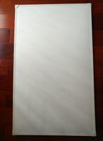 YC5-11 500W, 60 * 100cm, cristal de montage mural infrarouge loin infrarouge! Mur chaud, chauffage infrarouge, radiateur à cristal de carbone, bien pour le corps,