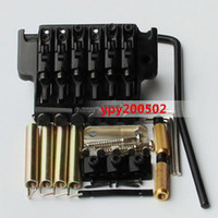 블랙 일렉트릭 기타 더블 트레킹 시스템 GRG270 기타