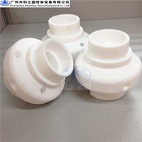 """2 Stk. Pro Los, 1/2 """"BSPP 360 Spray PTFE-Drehbehälter-Reinigungsdüse für Emailreaktor"""