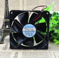 NMB 3610KL-05W-B50 9025 0.20A 92 * 92 * 25mm 24V 2 선 인버터 섀시 팬