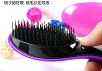 Electric comb DD magic hair comb the second generation of el...