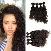 Brazilian Body Wave Human Hair Weaves 8- 30inch Virgin Hair E...