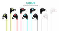 QY7 Wireless Bluetooth Headphone Headset Earphone Sport Runn...