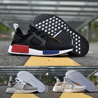 Adidas Nmd R1 Arco Iris 8.5 9 10 13 Footlocker exclusivo BB4296 PK