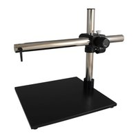 Support de microscope ZJ-709 Big Base Boom Stand
