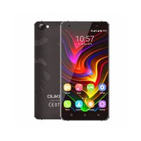 4G FDD-LTE OUKITEL C5 Pro 64-бит Quad Core MTK6737 1,3 ГГц 2 ГБ 16 Гб Android 6.0 5.0-дюймовый IPS 1280 * 720 HD GPS WiFi OTA 8.0MP камера смартфон