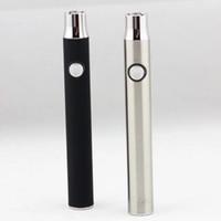 Transpring L0 bateria de pré-aquecimento para a tensão variável o pen vape bateria do cigarro eletrônico pré-função de calor capacidade de queda frete grátis